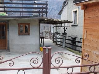 Foto - Quadrilocale Strada Provinciale 73 103, Viceno, Crodo