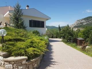 Foto - Villa, ottimo stato, 220 mq, Villa Santa Maria