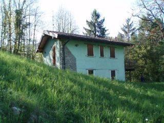 Foto - Casa indipendente 90 mq, ottimo stato, Bovegno