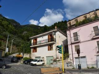 Foto - Casa indipendente via largo TorquatoTasso, 00, Sala Consilina