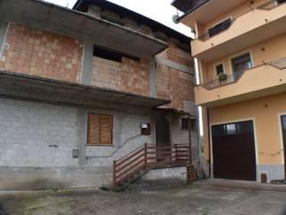 Foto - Appartamento via Contrada Campo la Corte, 00, Sanza