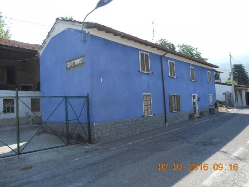 foto 01facciata.jpg Detached house frazione Forotondo Località Costiolo, Fabbrica Curone