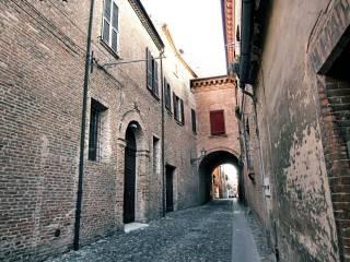 Foto - Palazzo / Stabile via Scandiana, Centro Storico, Ferrara