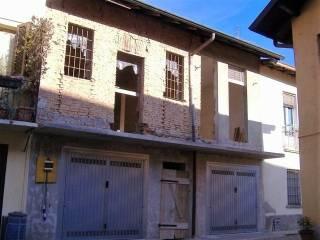 Foto - Rustico / Casale via San Giulio 160, Cassano Magnago