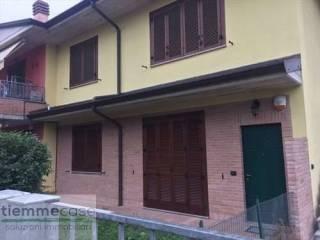Foto - Trilocale via A.Locatelli, Osio Sotto