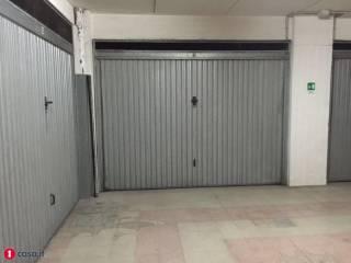 Foto - Box / Garage via Luigi Arbib Pascucci, Gemelli - Pineta Sacchetti, Roma