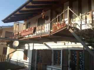 Foto - Casa indipendente 180 mq, ottimo stato, Borgomasino