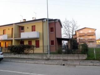 Foto - Villa via Risorgimento, Grossa, Gazzo
