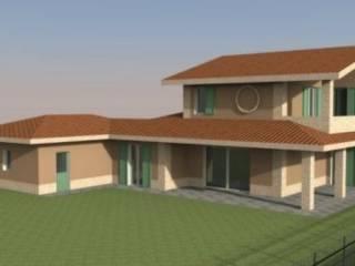 Foto - Villa, nuova, 300 mq, Santa Maria, Stradella
