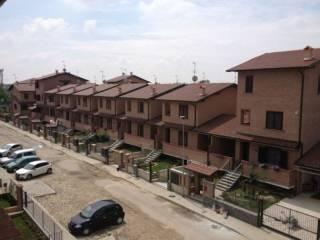 Foto - Casa indipendente 80 mq, nuova, Cura Carpignano