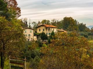 Foto - Villa via Scalvini 9, Colli, Bergamo