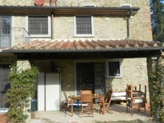 Foto - Casa indipendente via delle Conserve 36, Staggiano, Arezzo