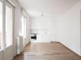 Foto - Appartamento via della Sila 24, Città Studi, Milano