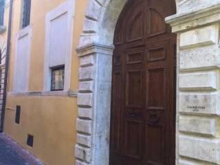 Foto - Trilocale via Monte Cavallo, Toffia