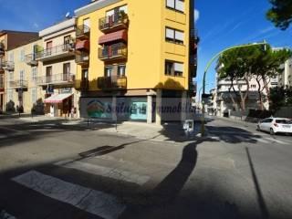 Foto - Palazzo / Stabile via G  Moretti 73, San Benedetto del Tronto