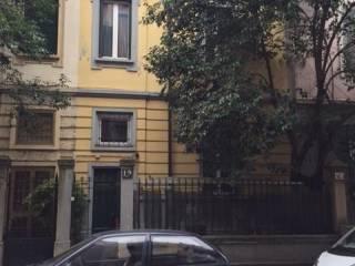Foto - Villetta a schiera via Astolfo, Città Studi, Milano