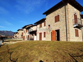 Photo - Terraced house 4 rooms, new, Frossasco