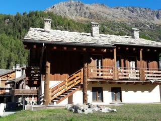 Foto - Trilocale Località Arly 23, La Thuile