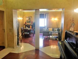 Foto - Appartamento via Eustachio Manfredi, Parioli, Roma