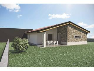 Foto - Villa, nuova, 160 mq, Fontanafredda