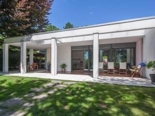 Foto - Villa, ottimo stato, 300 mq, Mustunate, Varese