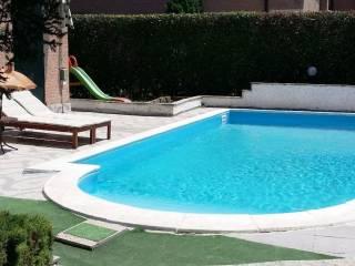 Foto - Villa via Molino, Torrevecchia Pia