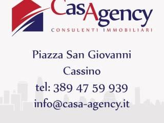 Immobile Vendita Cassino