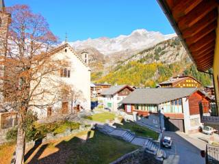 Foto - Bilocale via Ludovico Jacchetti 13, Staffa, Macugnaga