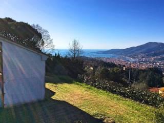 Foto - Villa via Montalbano, Marinasco, La Spezia