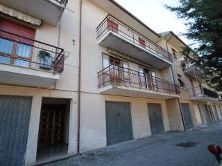 Foto - Appartamento via Mastro Marino 12, Fabriano