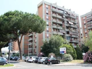 Foto - Quadrilocale piazza San Benedetto da Norcia, Pomezia