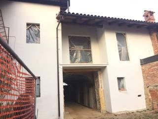 Foto - Casa indipendente piazza del Municipio 10, Villanova Mondovi'