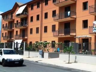 Foto - Quadrilocale via Maria Grazia Costanzo 2, Villaggio Sommariva, Capaci