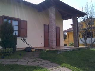 Foto - Villa, ottimo stato, 120 mq, Casalnoceto