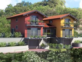 Foto - Villa via Ompio, Bieno, San Bernardino Verbano