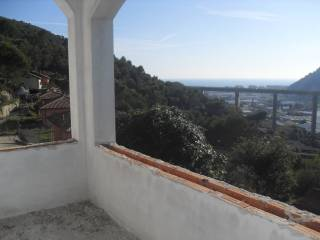 Foto - Villa, nuova, 130 mq, Camporosso