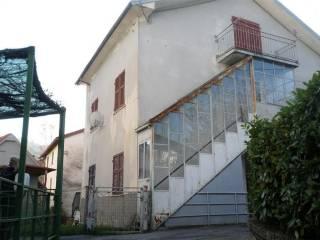 Foto - Casa indipendente frazione Canale 61, Fontanigorda