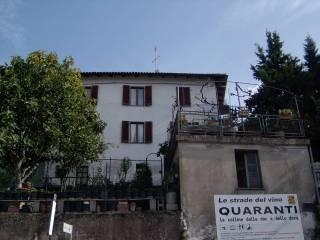Foto - Rustico / Casale via Castello 1, Quaranti