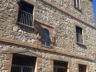 Foto - Palazzo / Stabile frazione Pantalla, Pantalla, Todi