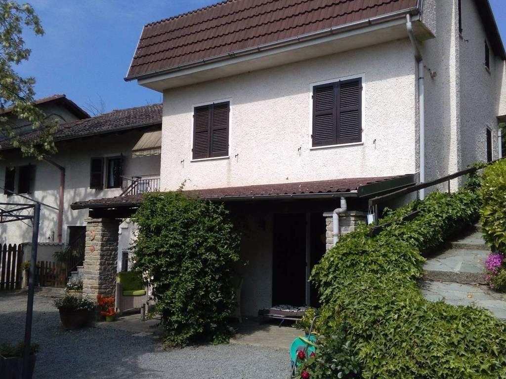 foto  Villa Strada Provinciale 206 26, Morbello