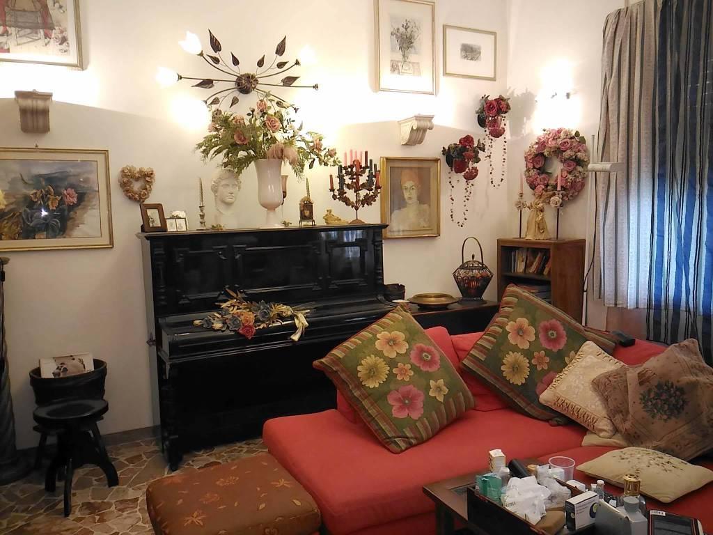 foto sala Casa indipendente via Abbazia, Ravenna