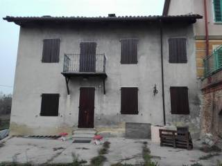 Foto - Rustico / Casale, da ristrutturare, 100 mq, Montiglio Monferrato