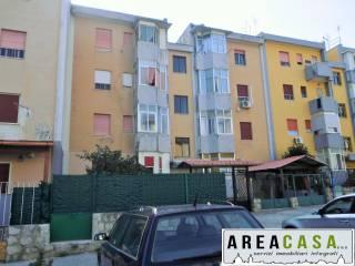 Foto - Trilocale largo Corleone, Borgo Nuovo - Castellana, Palermo
