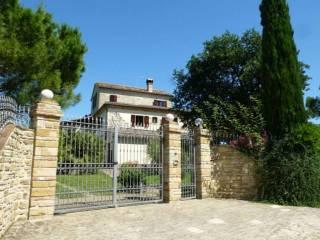 Foto - Villa via Dante Alighieri 32, Camerano
