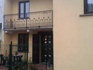 Foto - Casa indipendente 110 mq, ottimo stato, Barengo