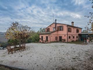 Foto - Villa via Santa Maria del Fiore 35, Santa Maria Del Fiore, Morro D'Alba