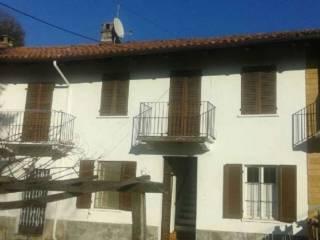 Foto - Casa indipendente strada statale, Marmorito, Passerano Marmorito