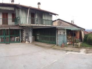 Foto - Casa indipendente via XXV Aprile, Baldissero d'Alba