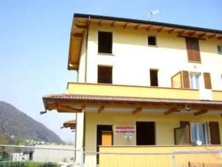 Foto - Villa, nuova, 162 mq, Cosio Valtellino
