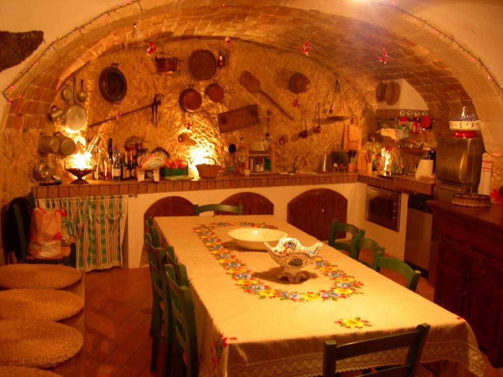 foto  Appartamento via Purgatorio 11A, Pretoro